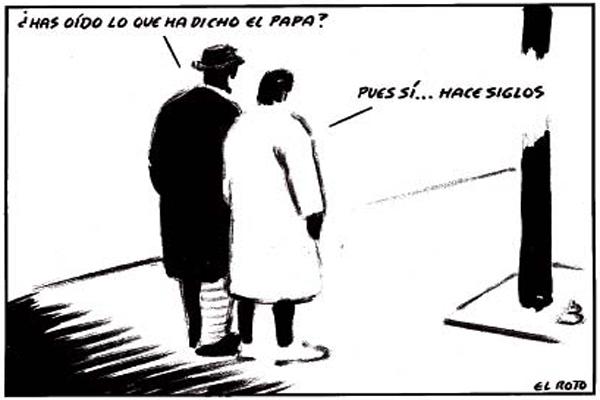 roto_visita_papa_masquecine