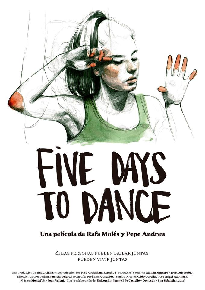 Cartel-Five-Days-to-Dance